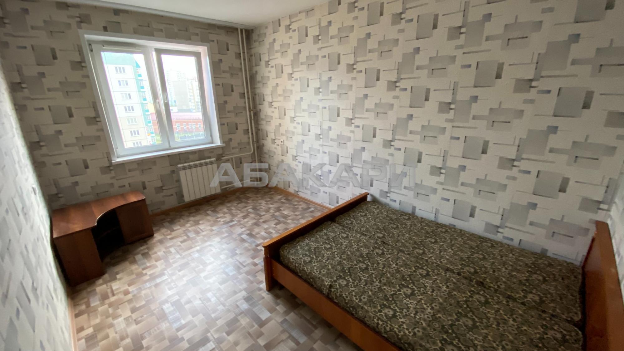3к квартира проспект Мира, 49А 8/14 - 65кв   25000   аренда в Красноярске фото 4