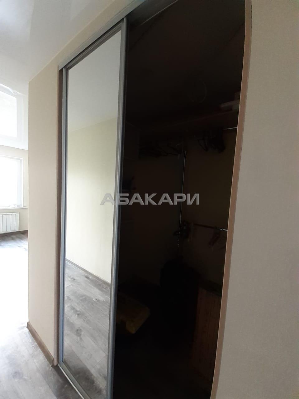 2к квартира улица Мичурина, 25А 5/5 - 45кв   17000   аренда в Красноярске фото 9