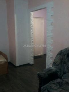 1к квартира улица 60 лет Октября, 57 2/5 - 34кв | 17500 | аренда в Красноярске фото 3