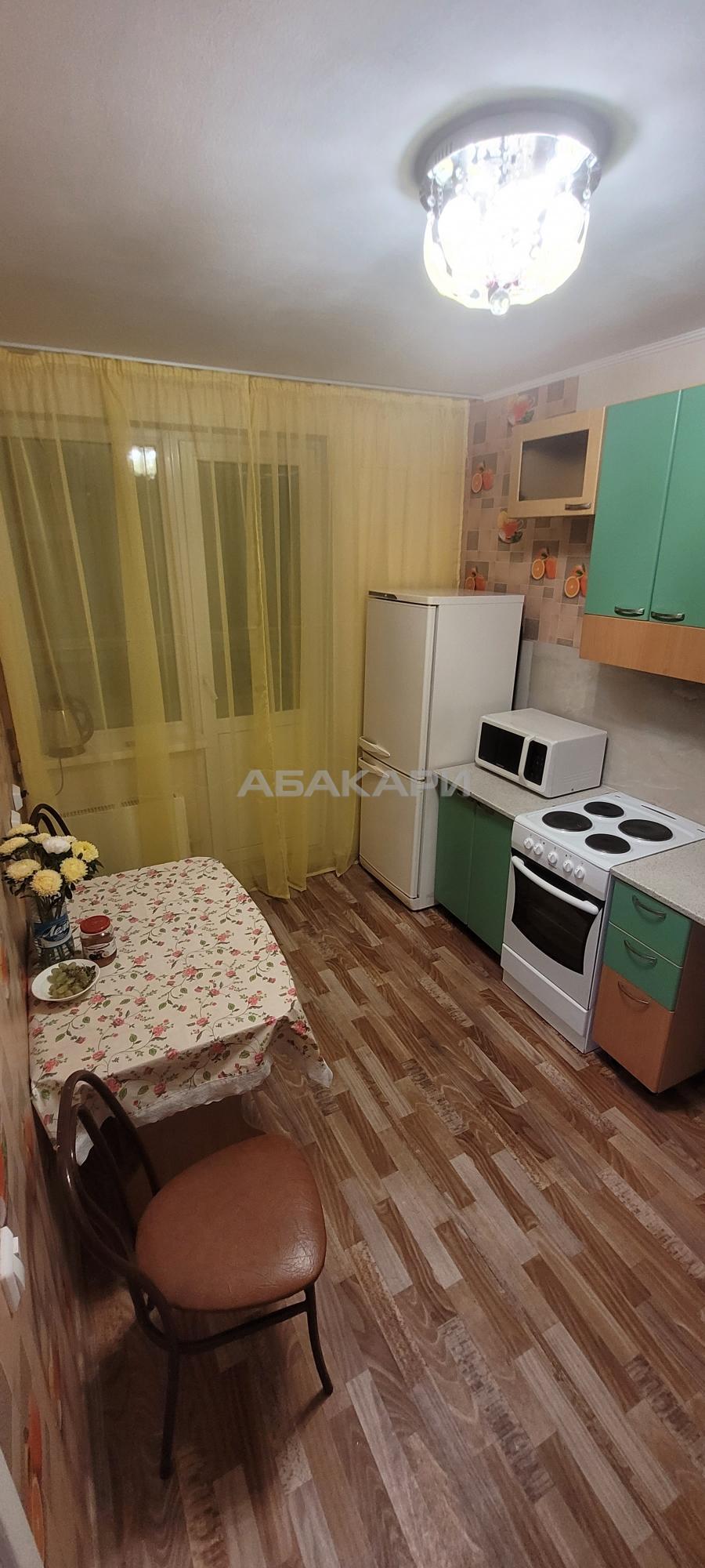 2к квартира Паровозная улица, 5А 3/10 - 50кв   20000   аренда в Красноярске фото 5