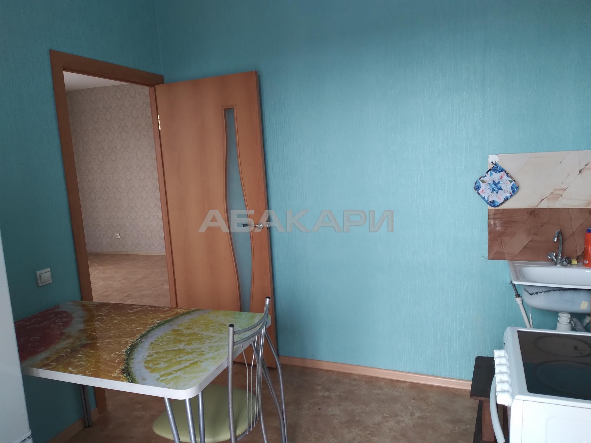 1к квартира улица Калинина, 47И 4/19 - 42кв | 16000 | аренда в Красноярске фото 4