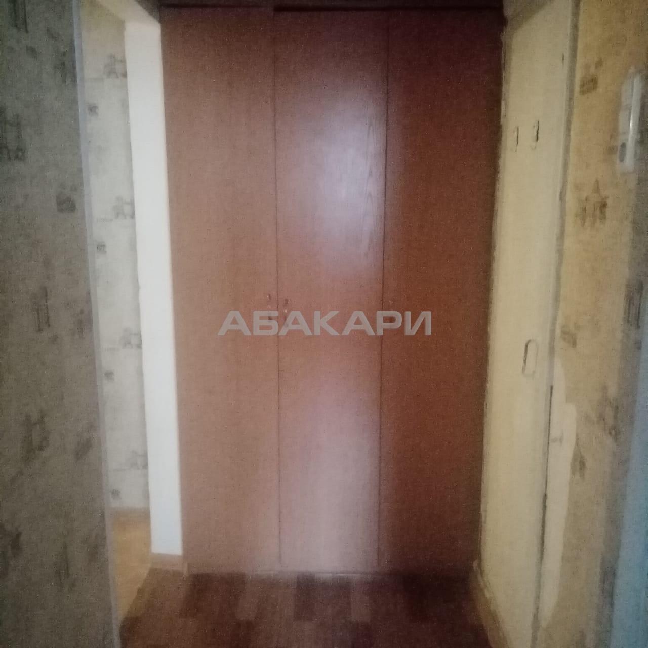 1к квартира улица Урванцева, 14 3/5 - 40кв | 17000 | аренда в Красноярске фото 11