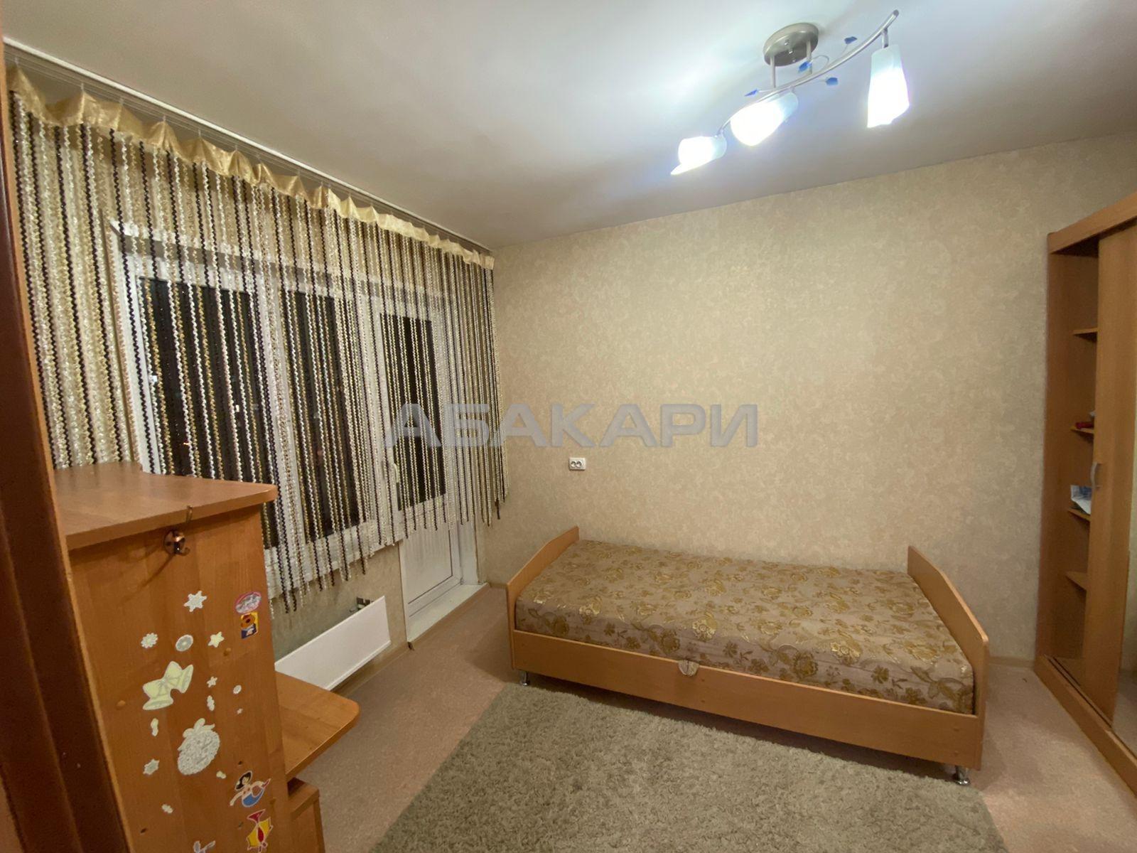 2к квартира улица Щорса, 76 7/9 - 40кв   20000   аренда в Красноярске фото 5