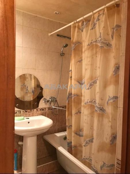1к квартира Свободный проспект, 30 2/5 - 35кв | 10000 | аренда в Красноярске фото 5