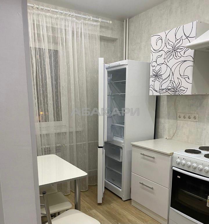 1к квартира улица Карла Маркса, 127 8/9 - 36кв | 13000 | аренда в Красноярске фото 0