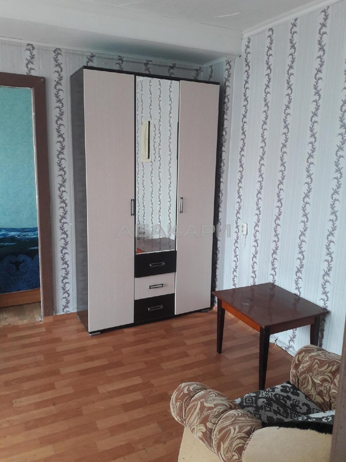 1к квартира Свердловская улица, 37 3/9 - 36кв | 12000 | аренда в Красноярске фото 3