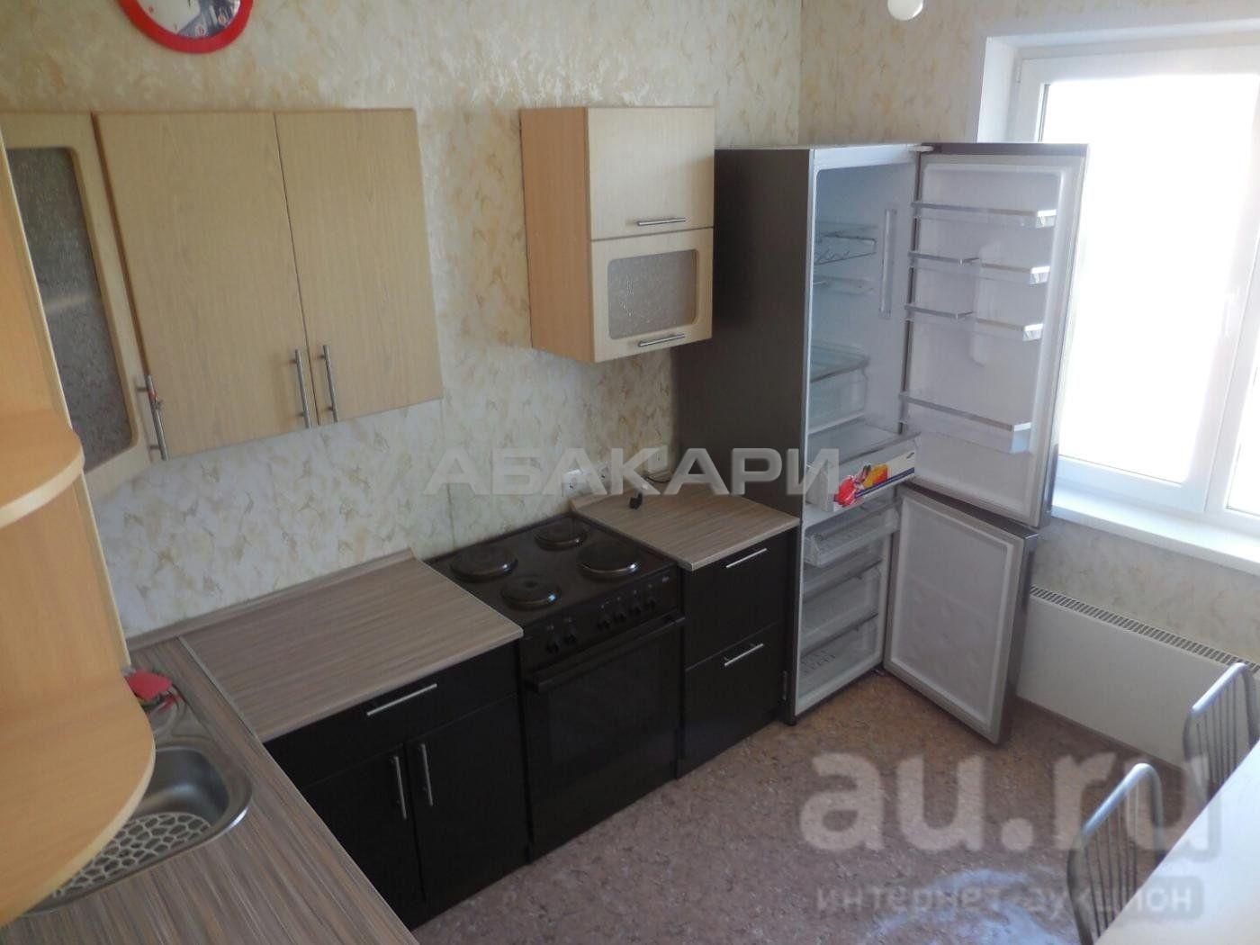 2к квартира улица Елены Стасовой, 52Б 10/10 - 54кв | 18000 | аренда в Красноярске фото 2