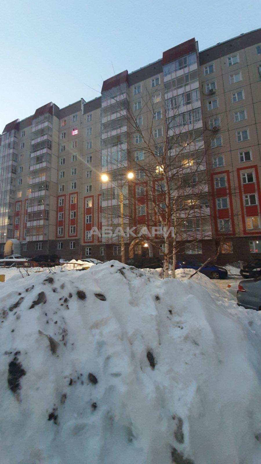 2к квартира улица Ладо Кецховели, 35 2/9 - 56кв | 19000 | аренда в Красноярске фото 6