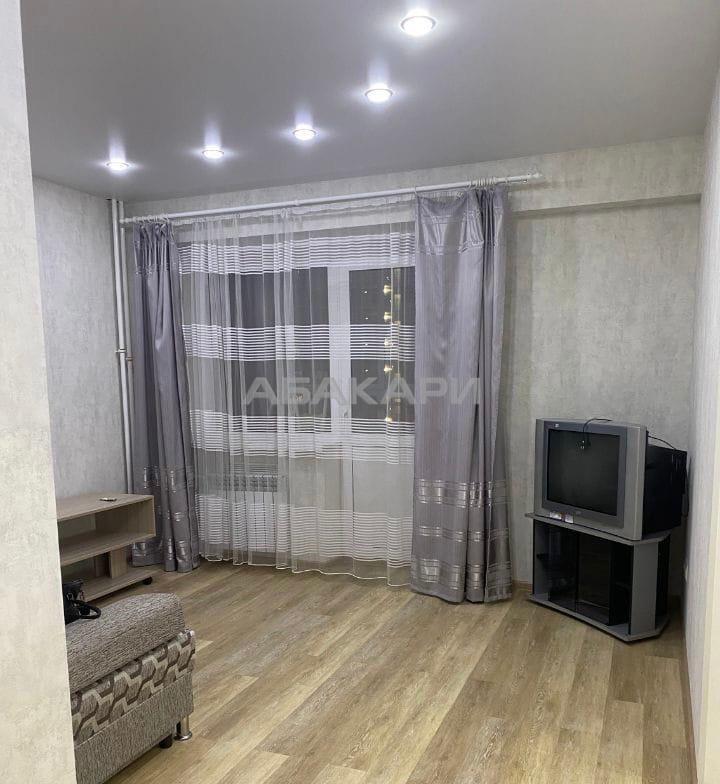 1к квартира улица Карла Маркса, 127 8/9 - 36кв | 13000 | аренда в Красноярске фото 2