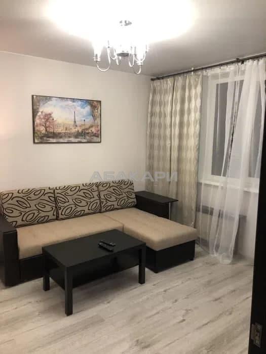 1к квартира улица Ады Лебедевой, 141 11/14 - 37кв   13000   аренда в Красноярске фото 2