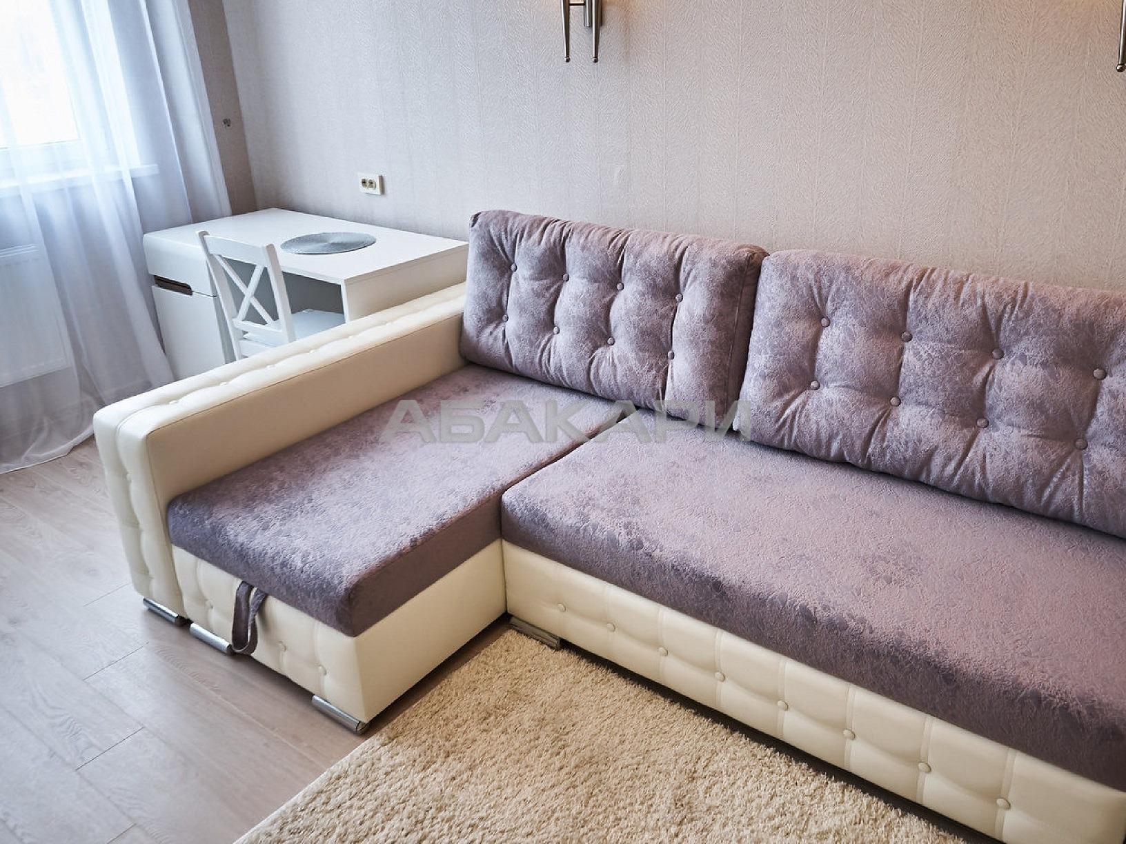 1к квартира улица Щорса, 73 4/5 - 36кв | 13000 | аренда в Красноярске фото 1