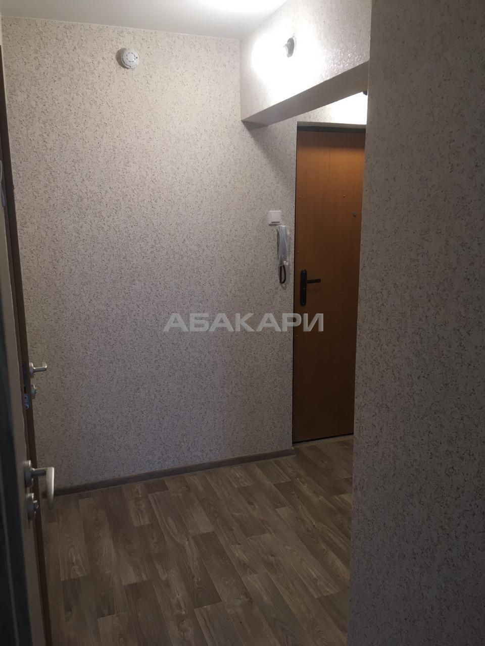 1к квартира улица Партизана Железняка, 57 12/16 - 40кв   23000   аренда в Красноярске фото 10