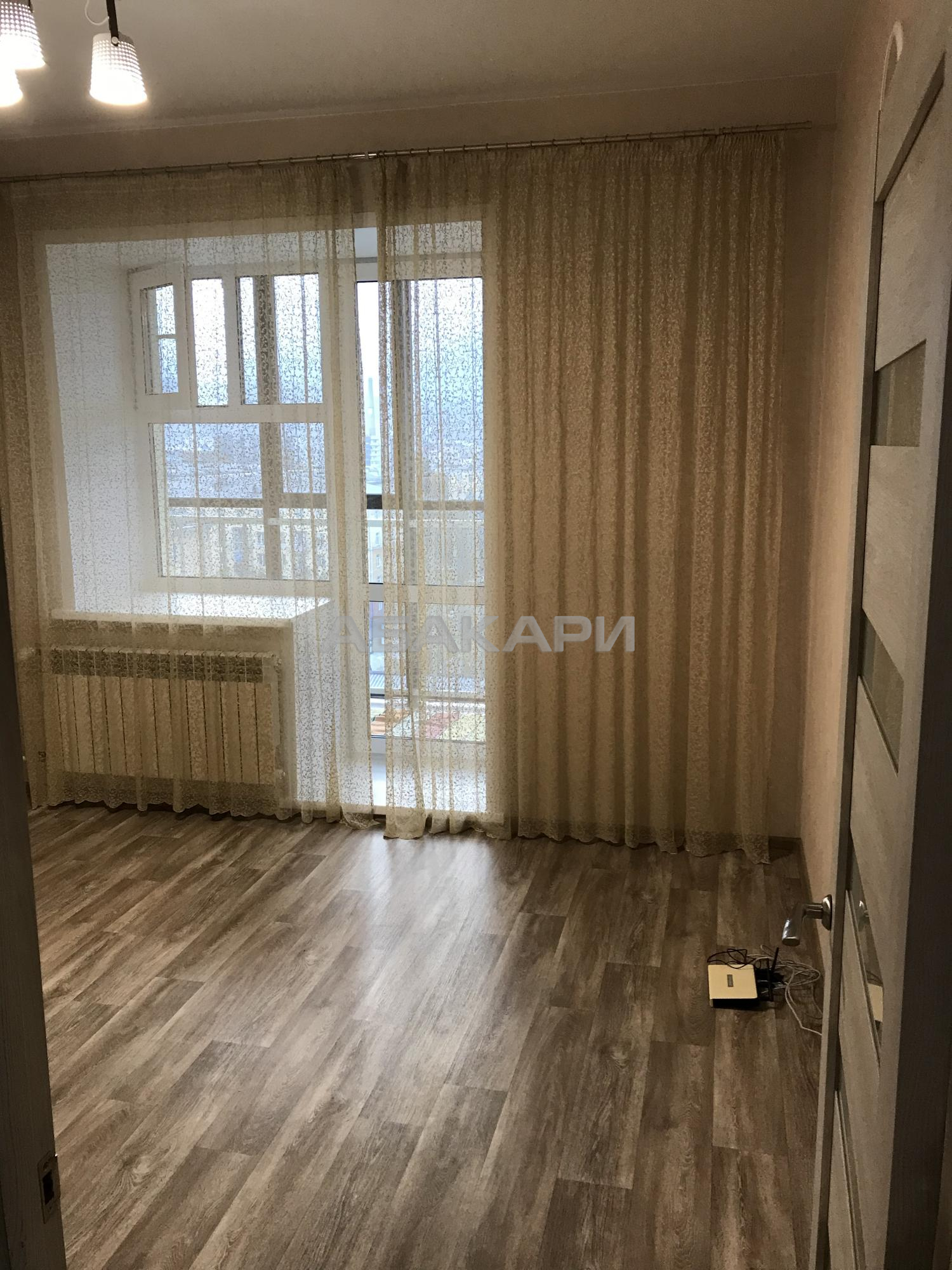 2к квартира улица Академика Вавилова, 56Б 9/9 - 51кв   18000   аренда в Красноярске фото 3