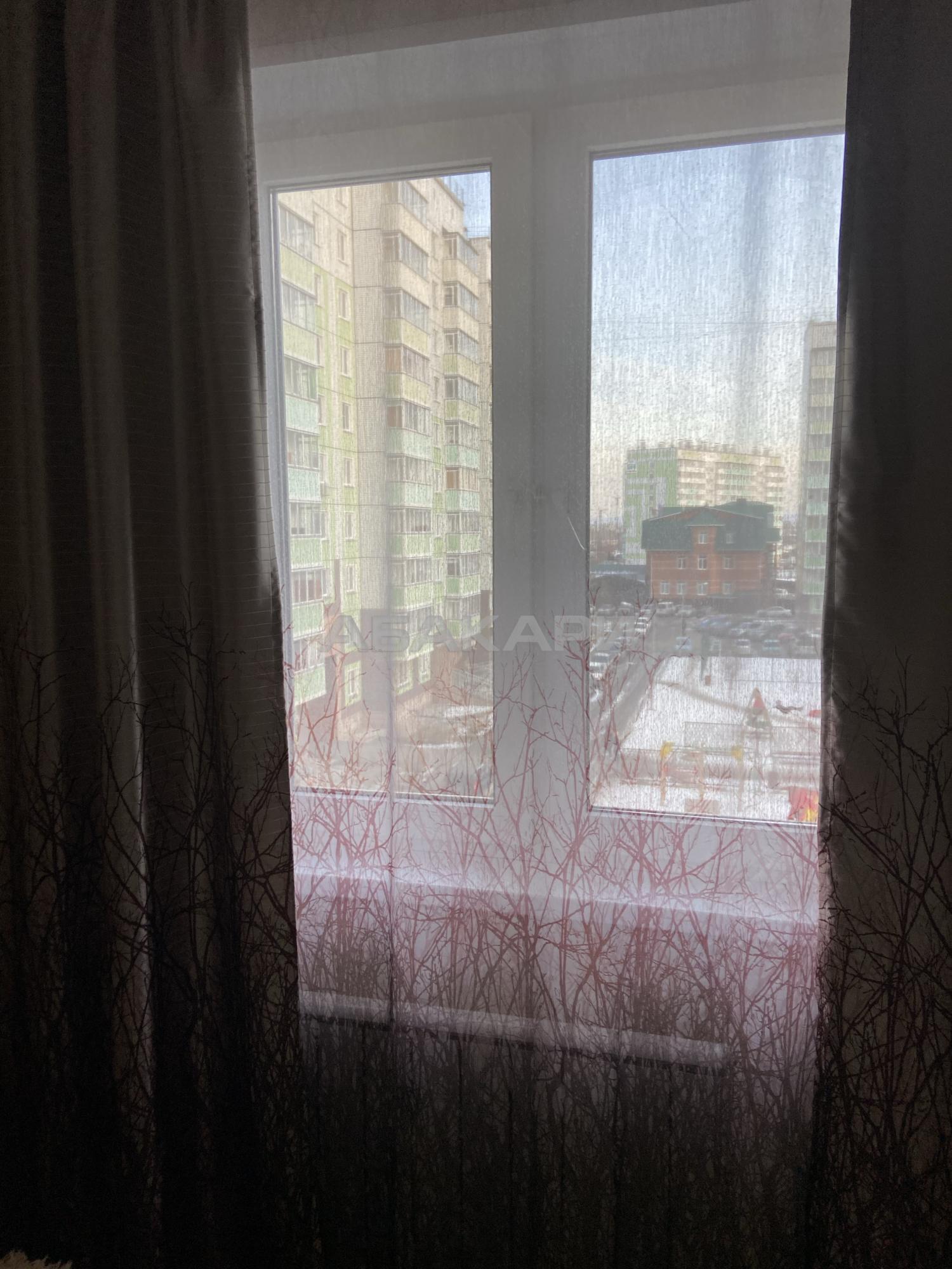 2к квартира улица 9 Мая, 49 4/10 - 70кв | 27000 | аренда в Красноярске фото 0