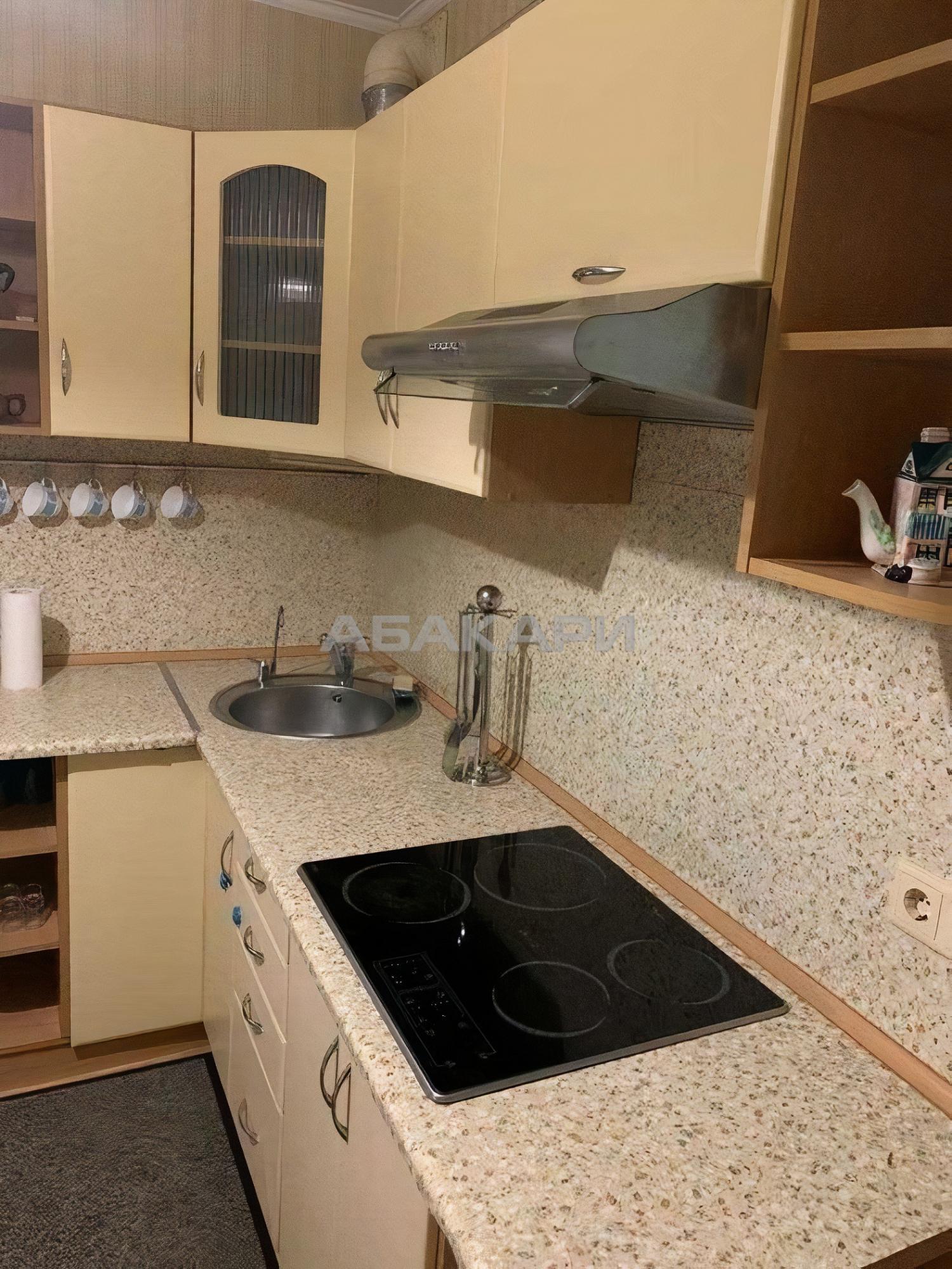 1к квартира улица Копылова, 50 3/9 - 36кв | 14500 | аренда в Красноярске фото 3