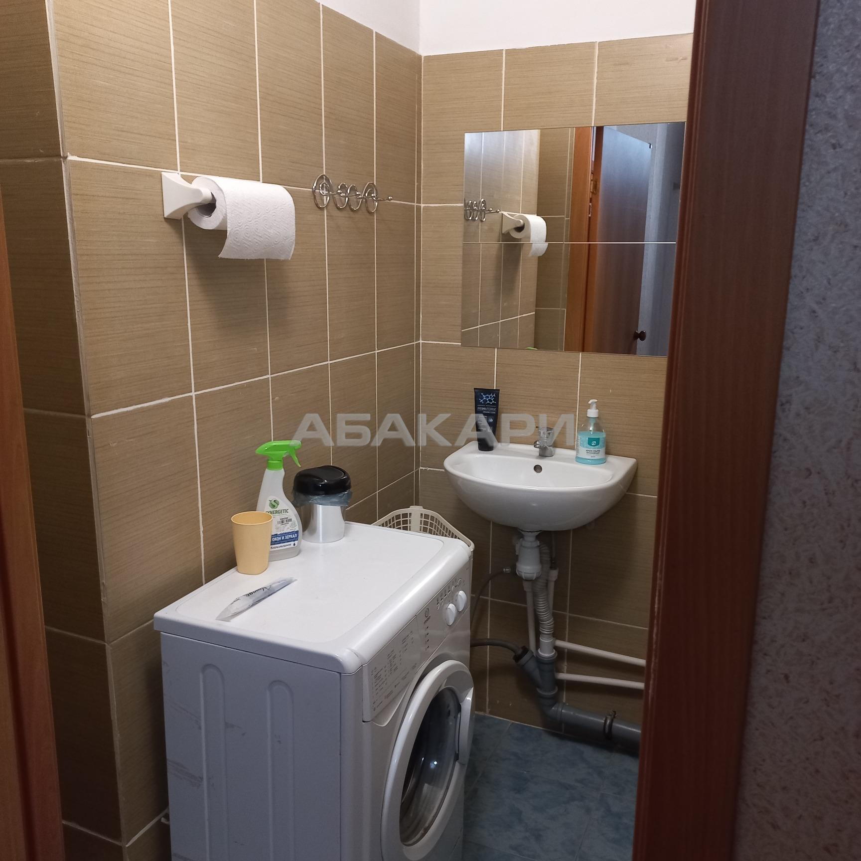 3к квартира Норильская улица, 38 7/16 - 74кв | 17000 | аренда в Красноярске фото 1