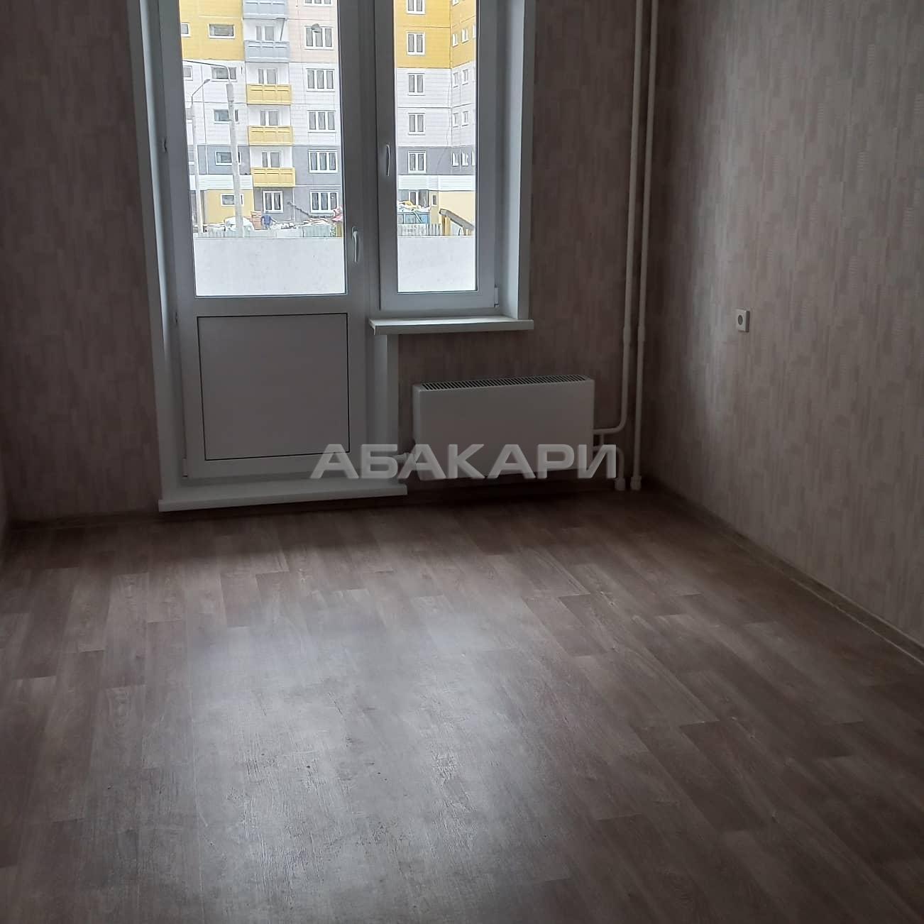 1к квартира город ул. Светлова, 36 2/17 - 42кв | 12000 | аренда в Красноярске фото 1