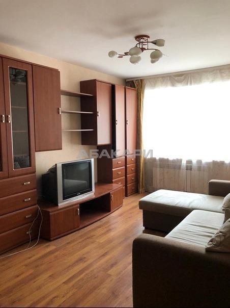 1к квартира улица Ладо Кецховели, 95 3/5 - 35кв | 11000 | аренда в Красноярске фото 2