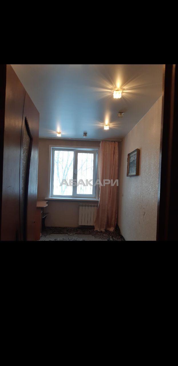 2к квартира улица 60 лет Октября 1/5 - 45кв   18000   аренда в Красноярске фото 4