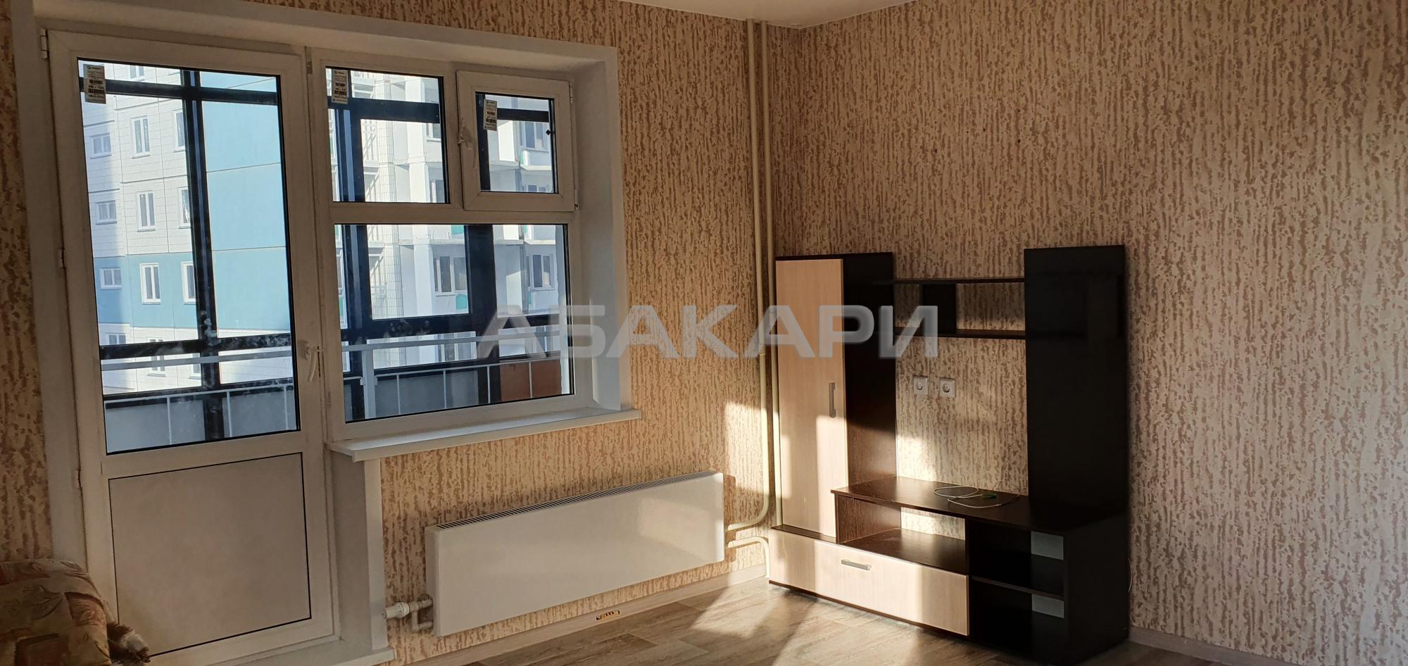 2к квартира улица Елены Стасовой, 50 ж 8/16 - 54кв   18000   аренда в Красноярске фото 1