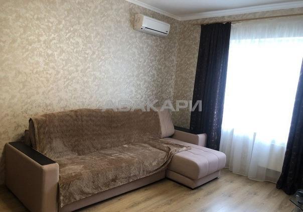 1к квартира Свободный проспект, 50 2/5 - 36кв | 11000 | аренда в Красноярске фото 1