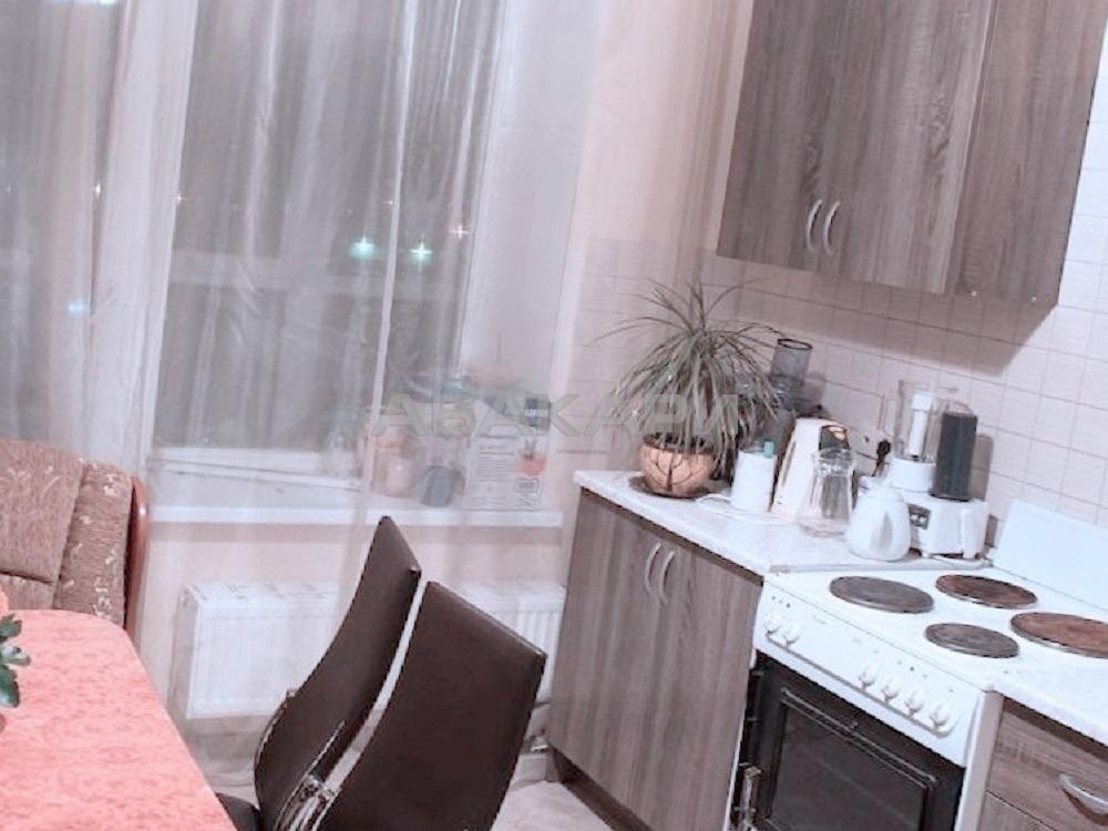 1к квартира улица Ленина, 97 4/9 - 36кв | 16000 | аренда в Красноярске фото 1