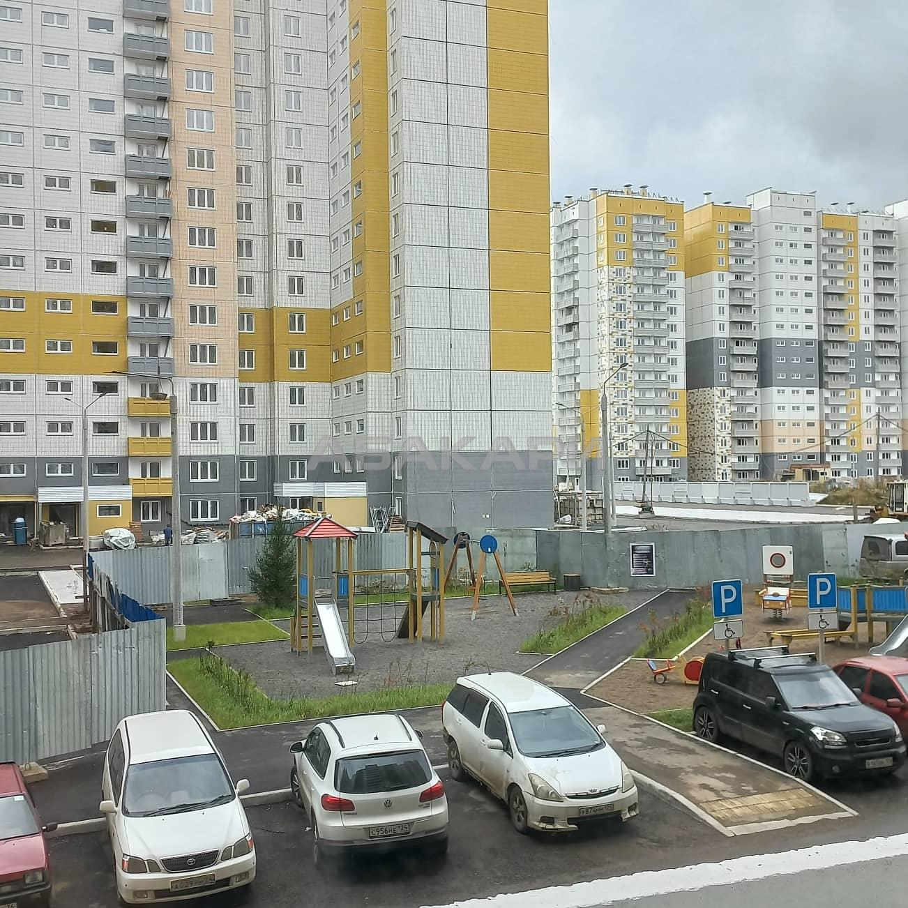 1к квартира город ул. Светлова, 36 2/17 - 42кв | 12000 | аренда в Красноярске фото 5