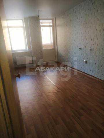 1к квартира Соколовская улица, 72А 3/17 - 41кв   11000   аренда в Красноярске фото 1