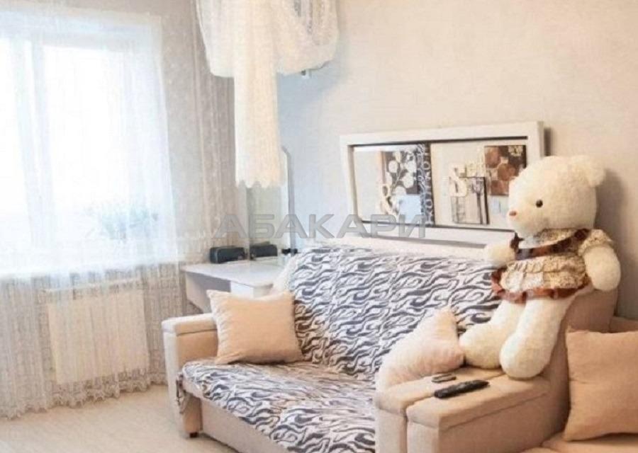 1к квартира улица Молокова, 7 4/10 - 36кв | 14000 | аренда в Красноярске фото 3