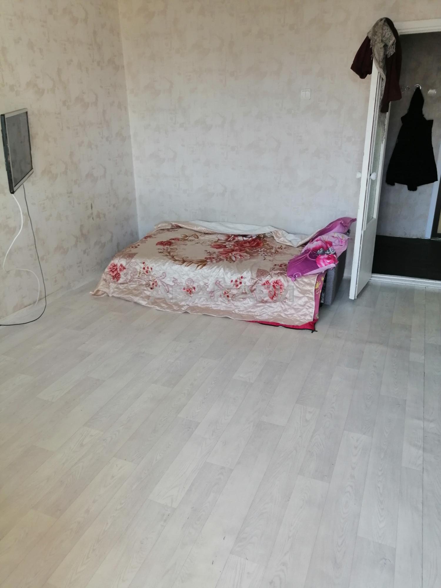 1к квартира Светлогорский переулок, 17 7/10 - 41кв | 16000 | аренда в Красноярске фото 1