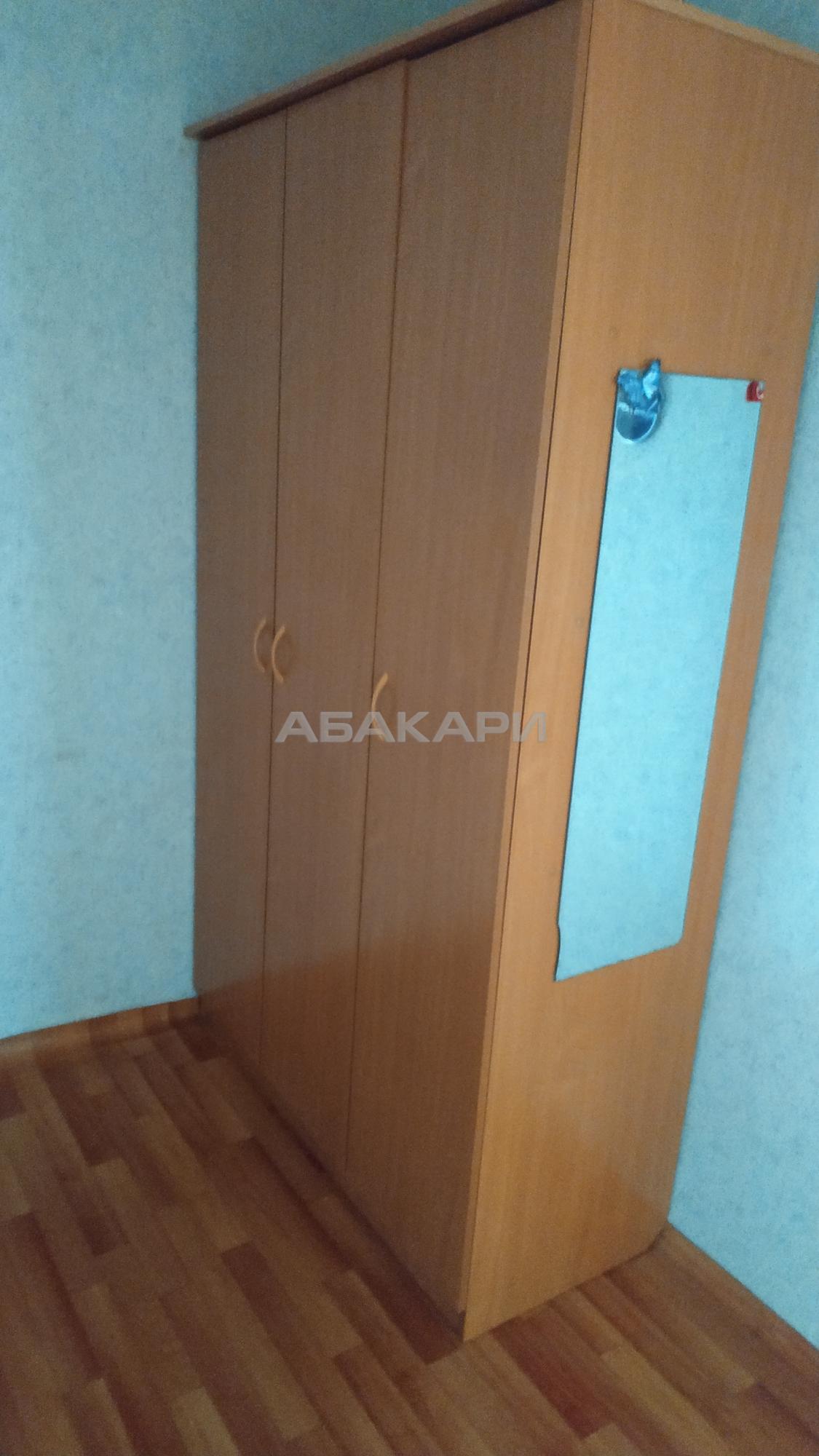 1к квартира улица Молокова, 1Д 9/10 - 42кв | 14000 | аренда в Красноярске фото 17