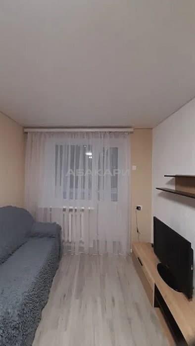 2к квартира улица Сурикова, 35 4/5 - 54кв   17000   аренда в Красноярске фото 2