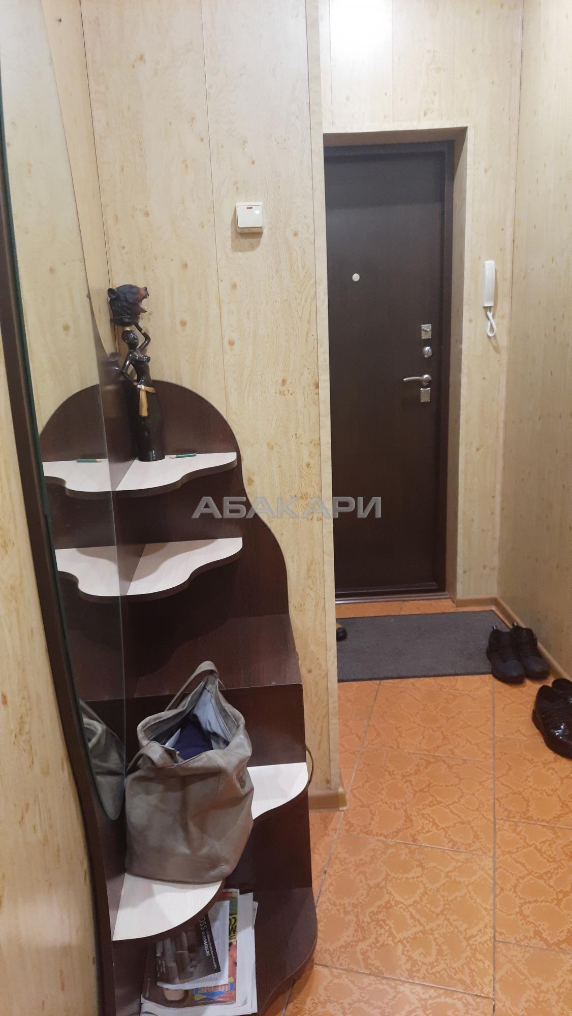 1к квартира улица Щорса, 48А 5/9 - 36кв | 20000 | аренда в Красноярске фото 7