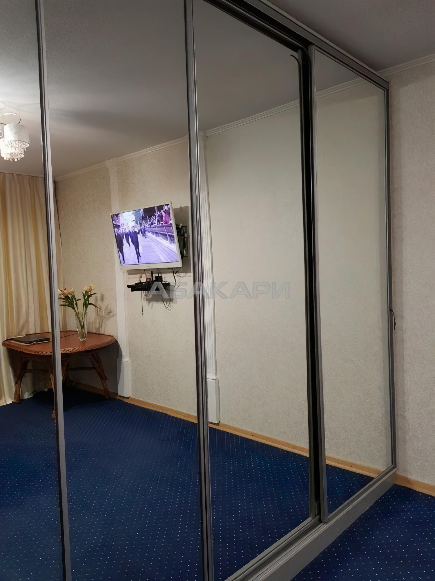 1к квартира улица Ладо Кецховели, 30 4/5 - 33кв | 14500 | аренда в Красноярске фото 3