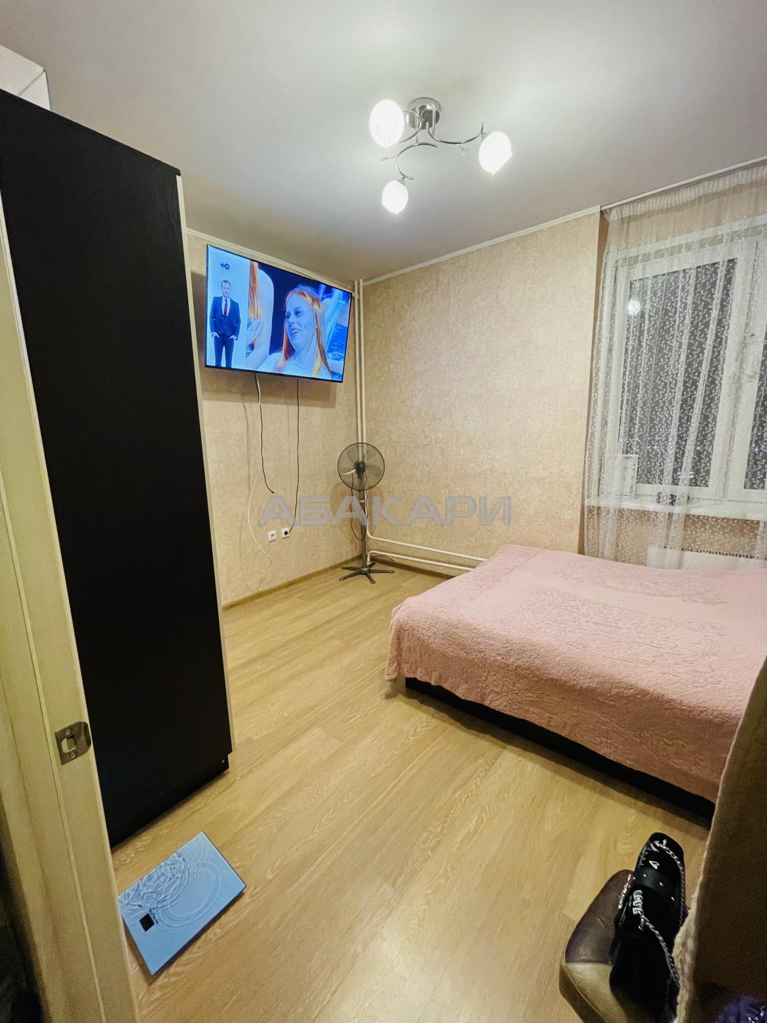 2к квартира улица Воронова, 20 25/27 - 54кв   35000   аренда в Красноярске фото 4