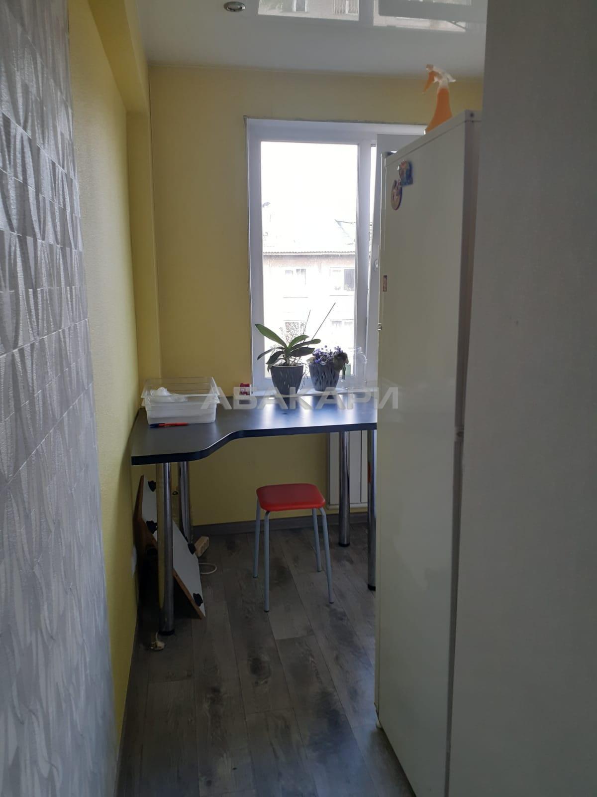 2к квартира улица Мичурина, 25А 5/5 - 45кв   17000   аренда в Красноярске фото 11