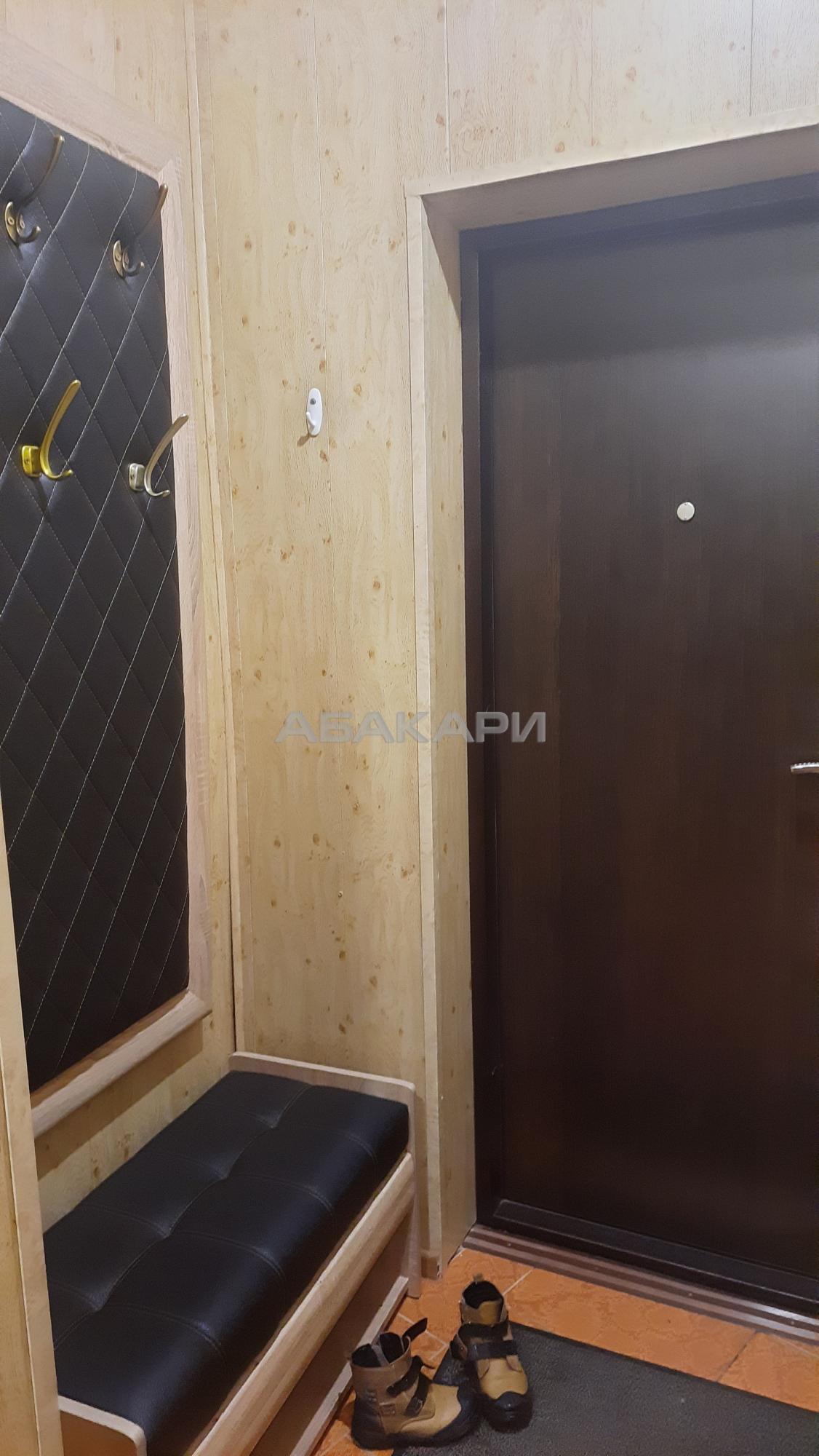 1к квартира улица Щорса, 48А 5/9 - 36кв | 20000 | аренда в Красноярске фото 6