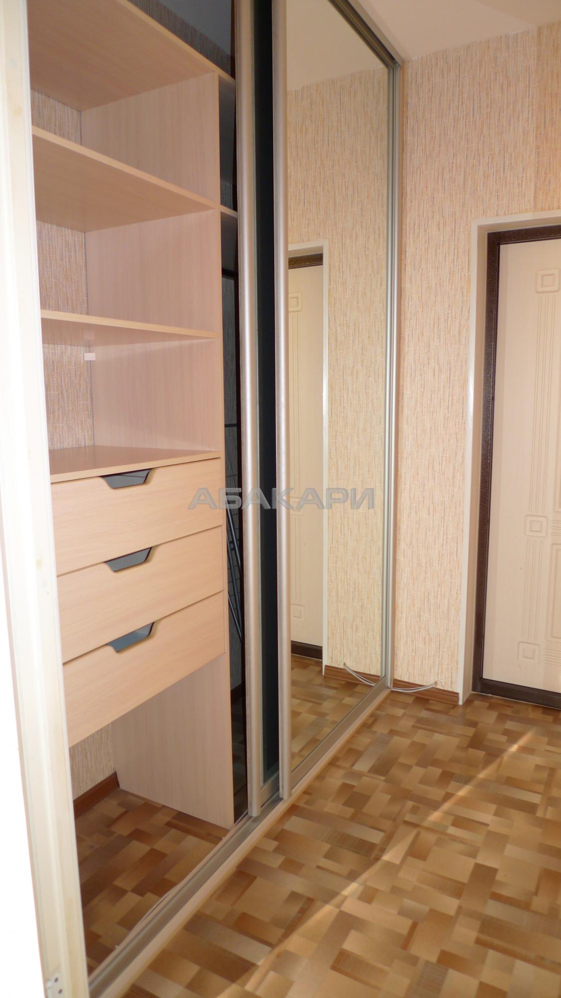 1к квартира улица Республики, 37А 8/22 - 44кв | 25000 | аренда в Красноярске фото 3