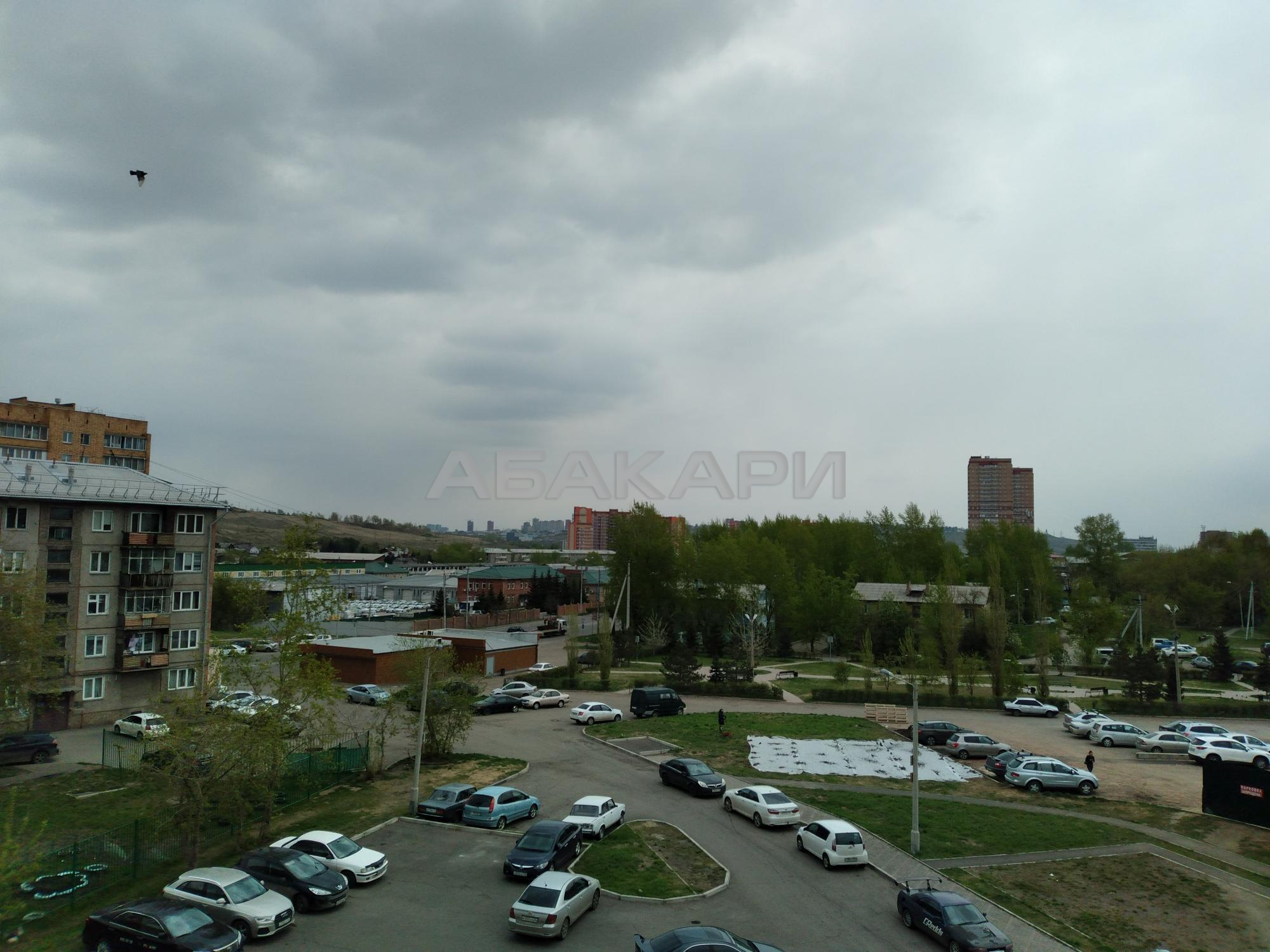 1к квартира улица Калинина, 47И 4/19 - 42кв | 16000 | аренда в Красноярске фото 8