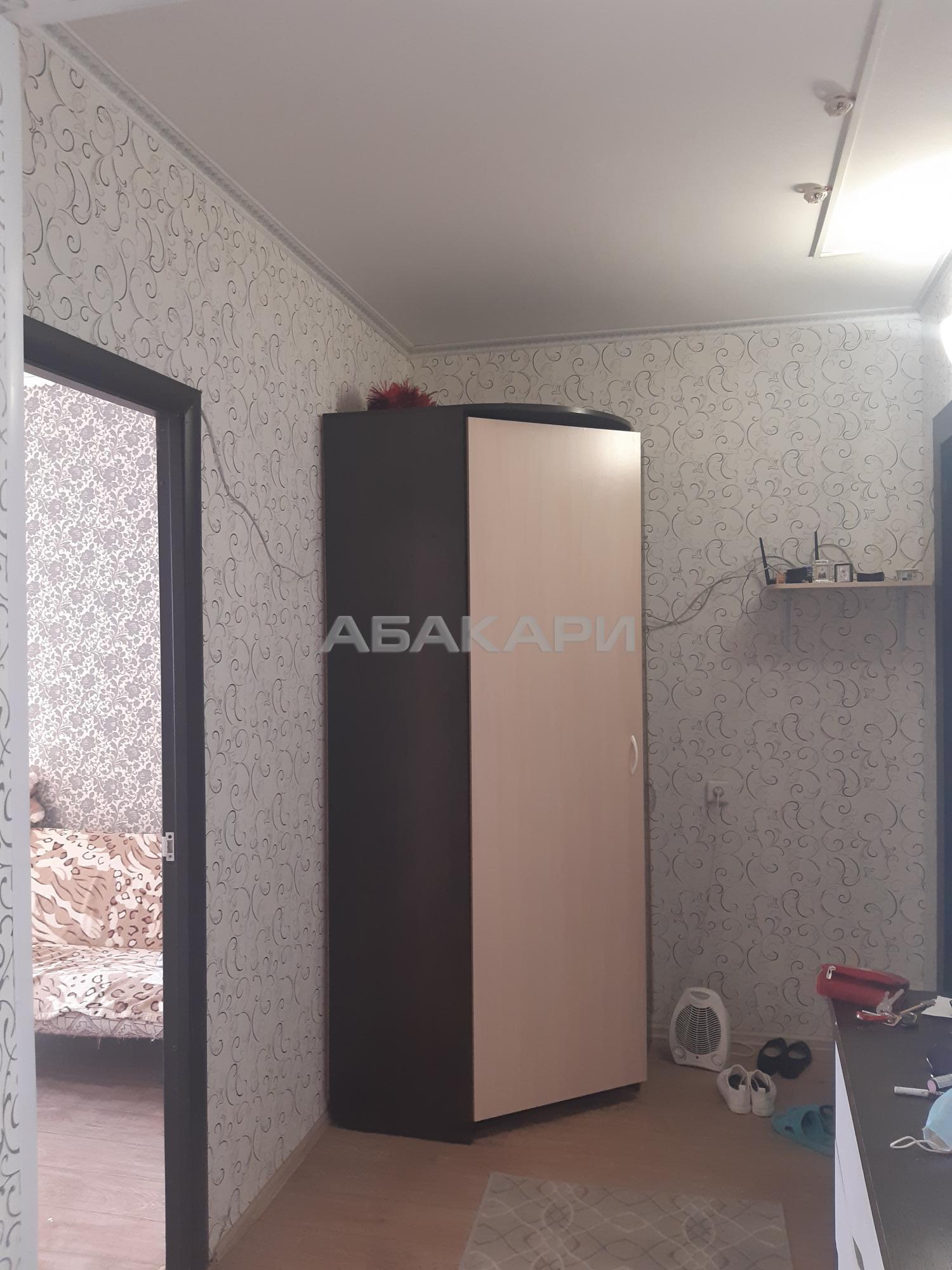 1к квартира улица Чернышевского, 104 корпус 2 13/14 - 38кв   17000   аренда в Красноярске фото 2