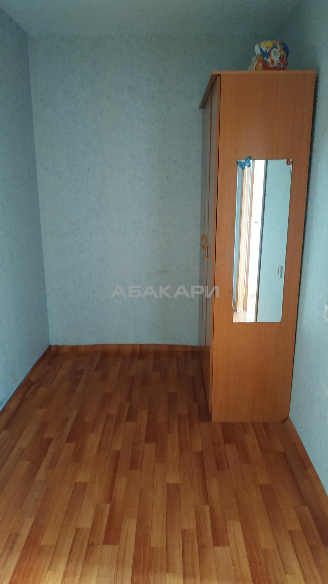 1к квартира улица Молокова, 1Д 9/10 - 42кв | 14000 | аренда в Красноярске фото 18