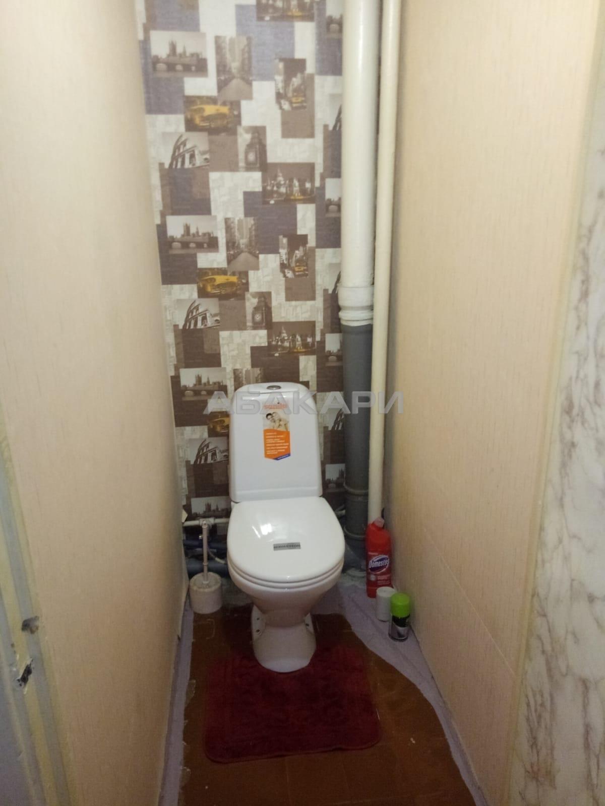 1к квартира улица Микуцкого, 2А 7/9 - 30кв   13000   аренда в Красноярске фото 6