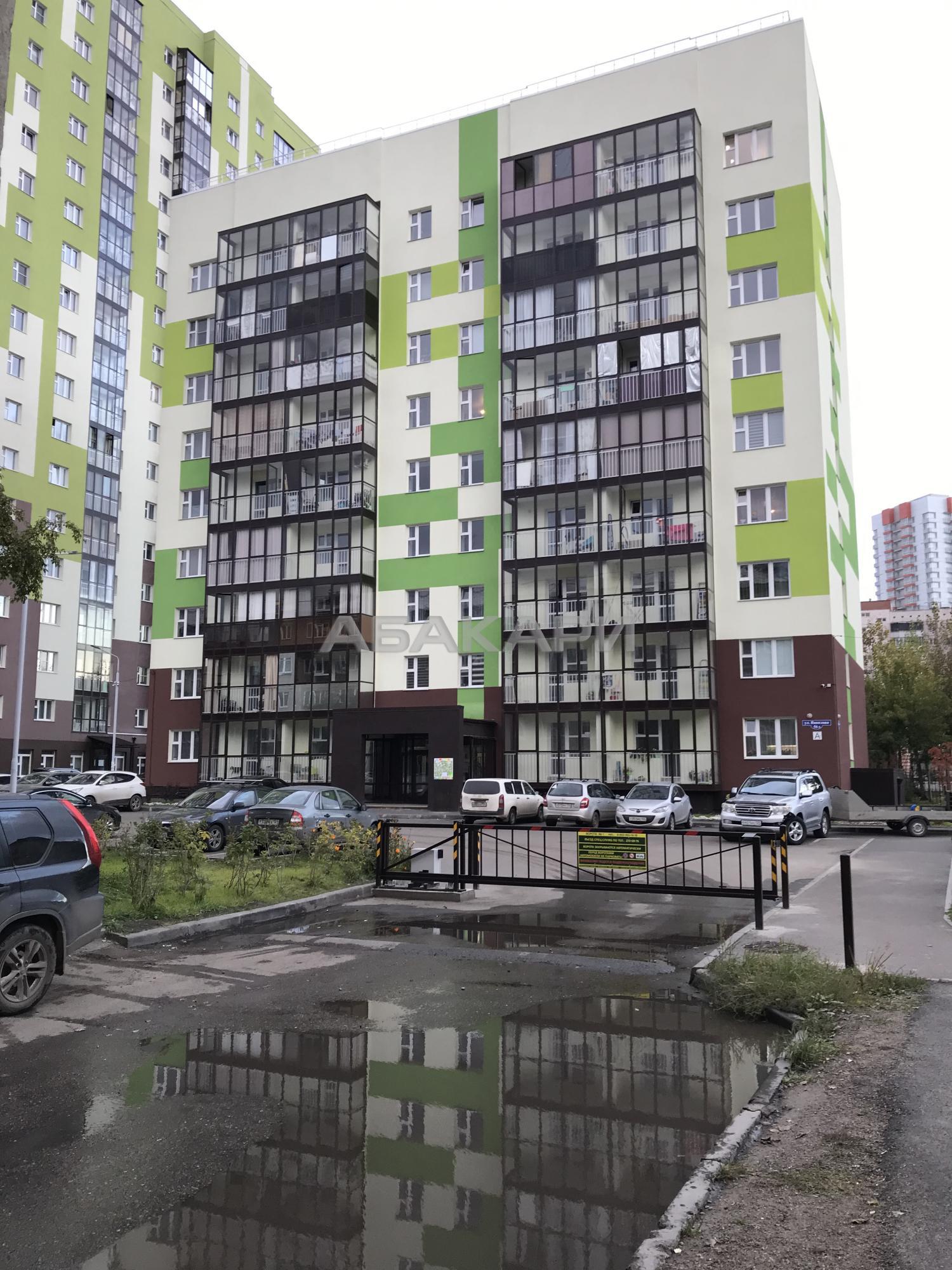 2к квартира улица Академика Вавилова, 56Б 9/9 - 51кв   18000   аренда в Красноярске фото 10