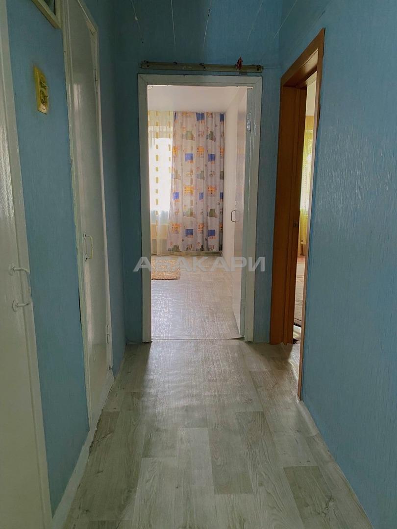 2к квартира Северный, 6-ой микрорайон, улица Урванцева, 16 2/10 - 48кв | 22000 | аренда в Красноярске фото 8
