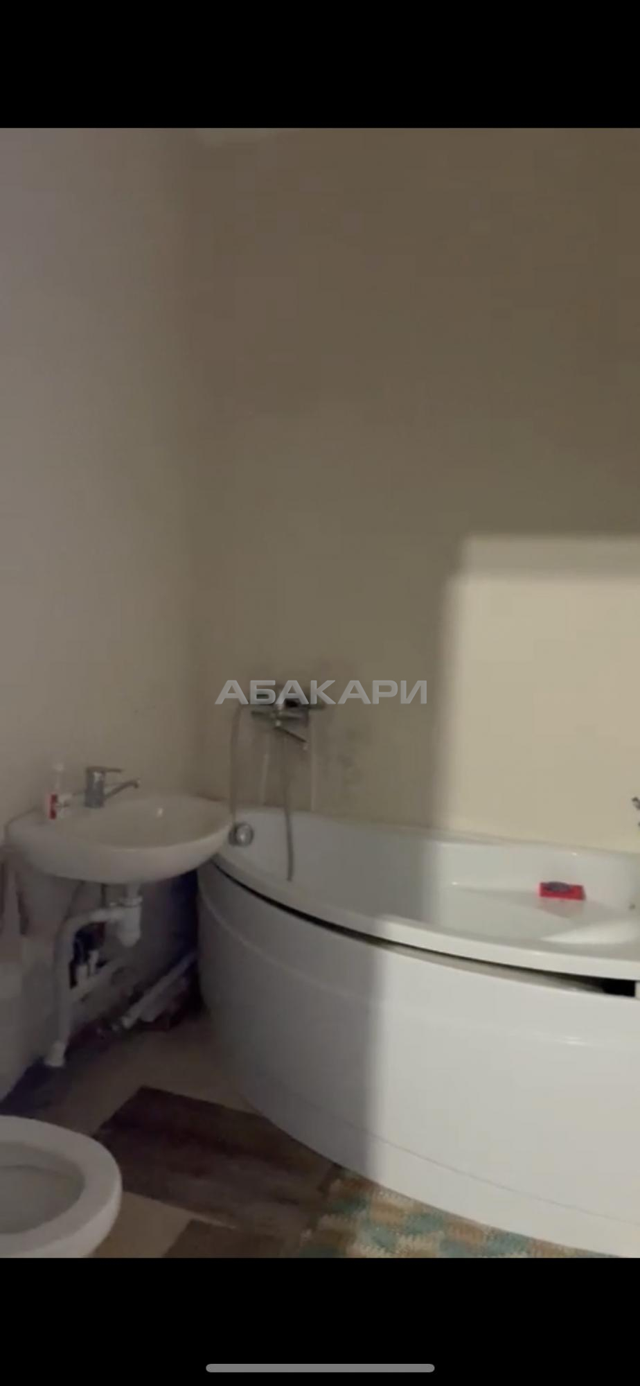 1к квартира Свердловская улица, 6И 9/19 - 31кв   14000   аренда в Красноярске фото 6