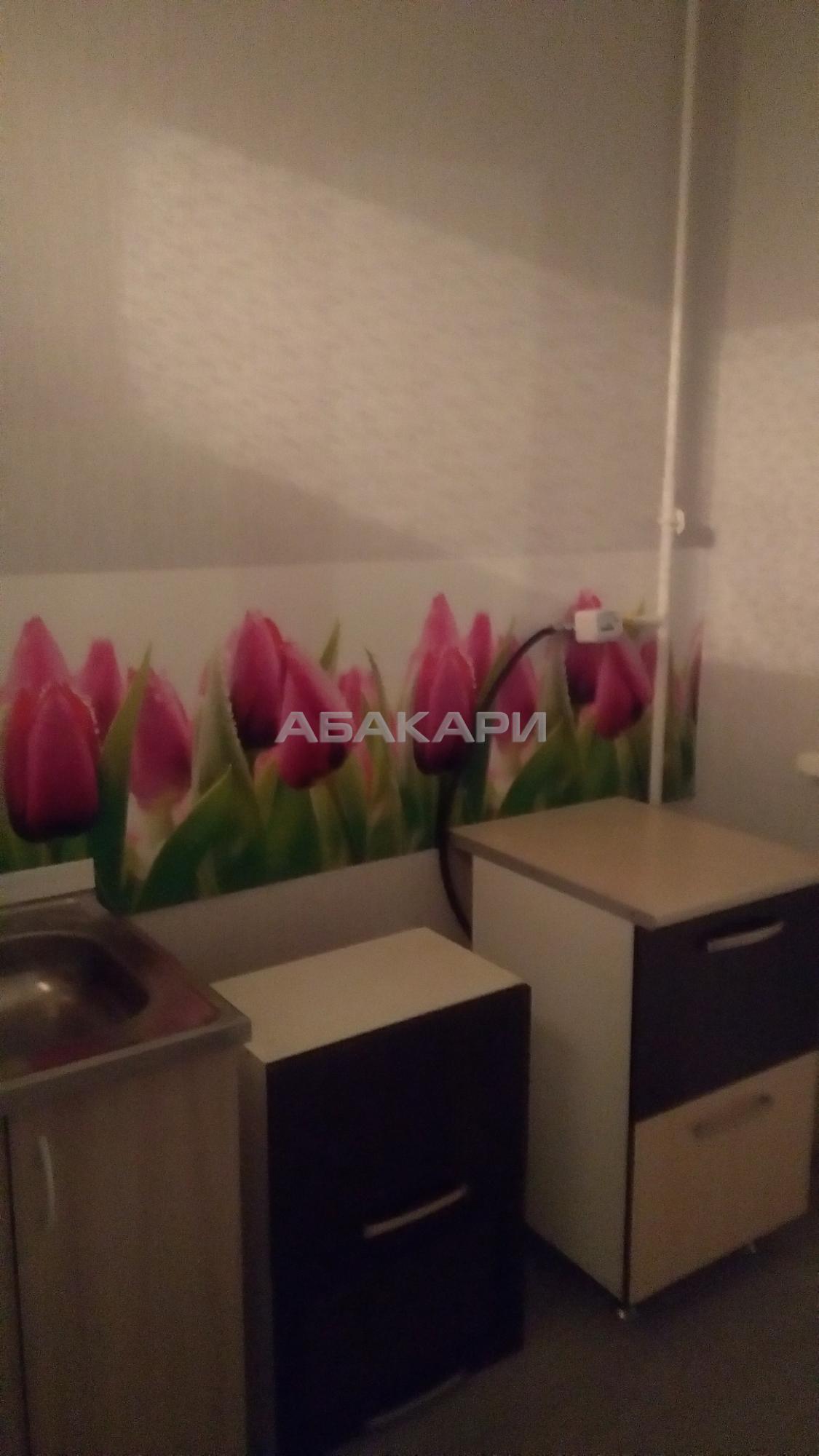 1к квартира улица Тотмина, 14 4/5 - 30кв | 10000 | аренда в Красноярске фото 1