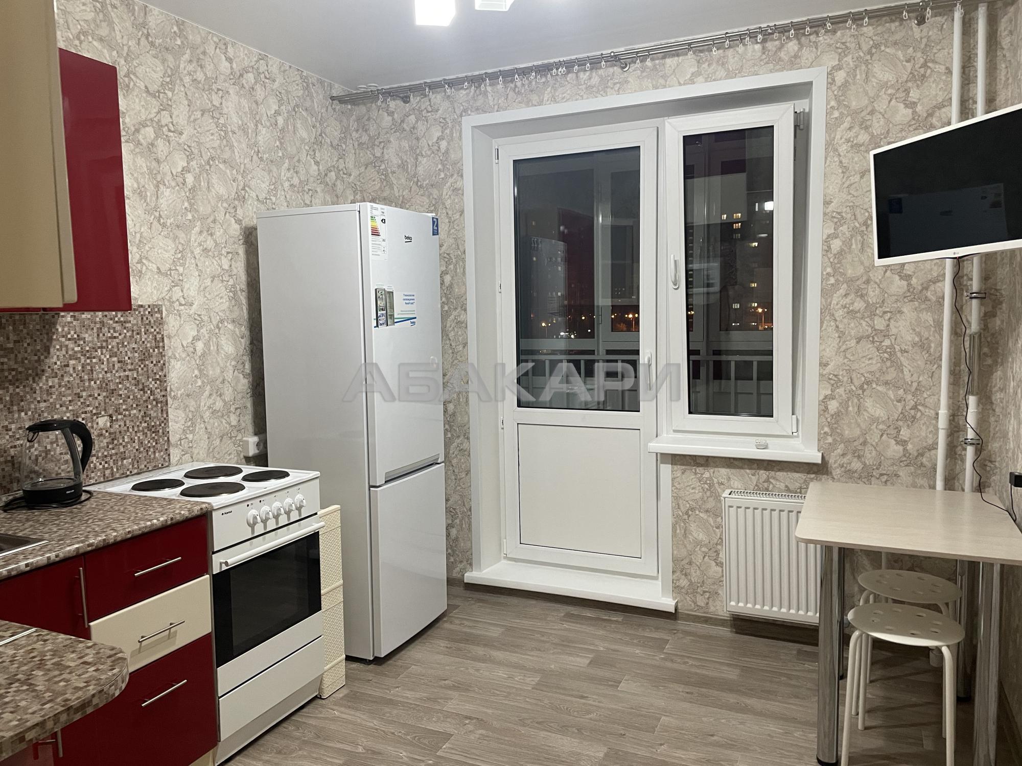 1к квартира улица Чернышевского, 120А 6/12 - 44кв   25000   аренда в Красноярске фото 10