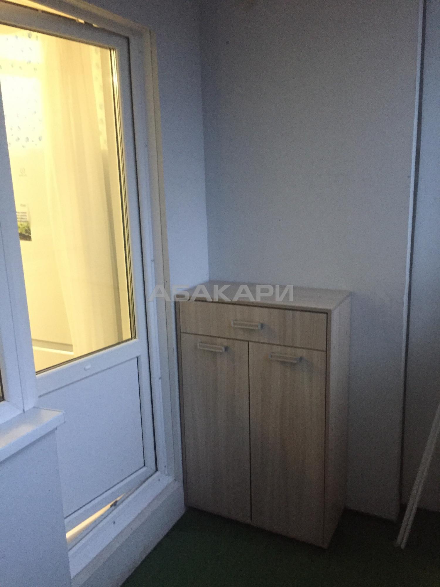1к квартира улица Серова, 8 13/17 - 41кв | 15000 | аренда в Красноярске фото 13