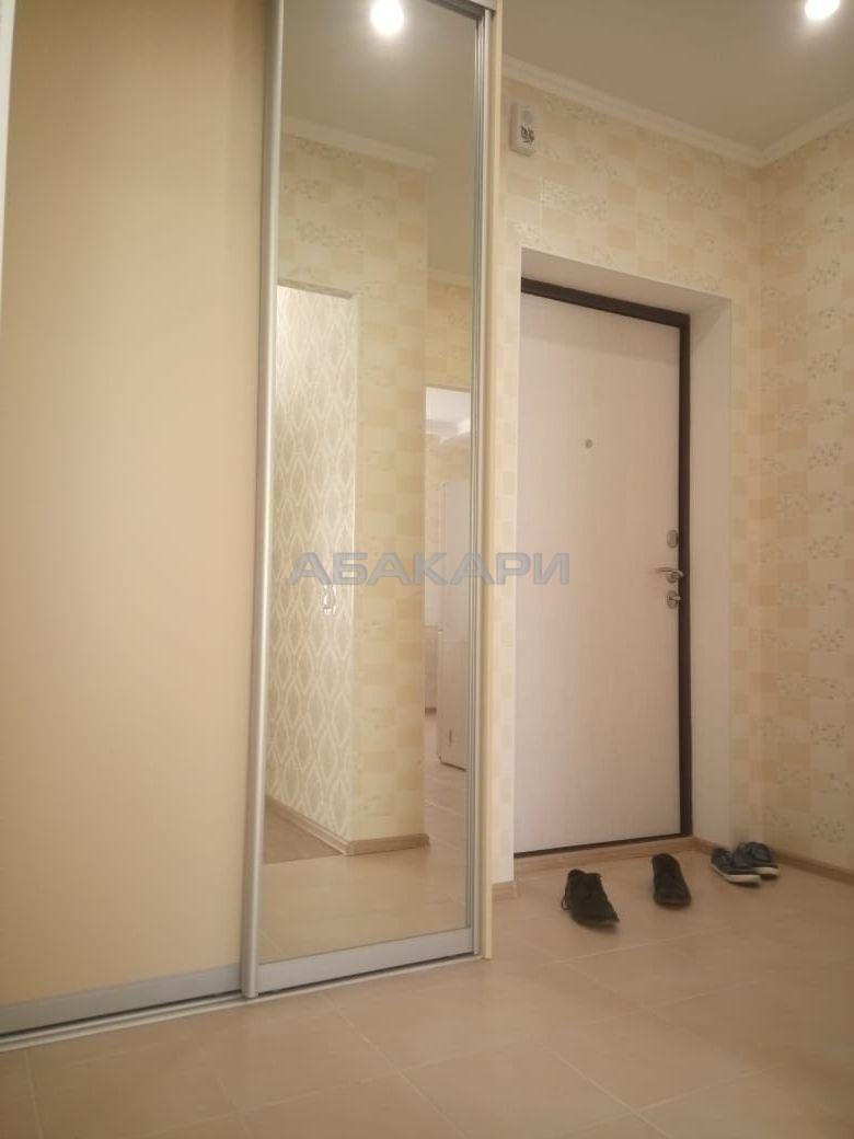 1к квартира улица Ады Лебедевой, 64 7/17 - 40кв | 12000 | аренда в Красноярске фото 2