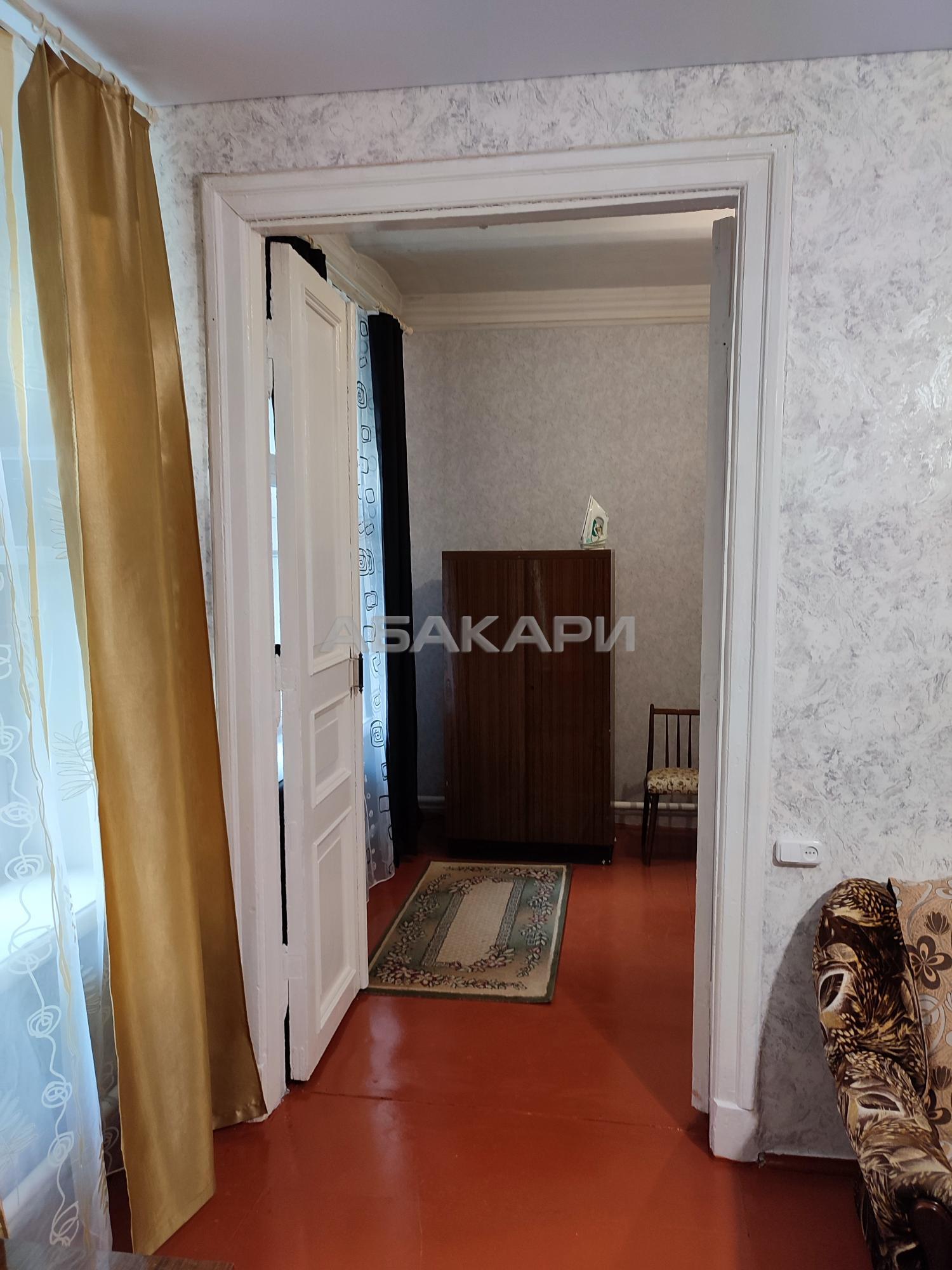 2к квартира улица Малиновского, 14 1/2 - 62кв | 23000 | аренда в Красноярске фото 6